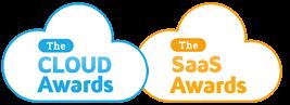 2018 Cloud Saas awards finalist