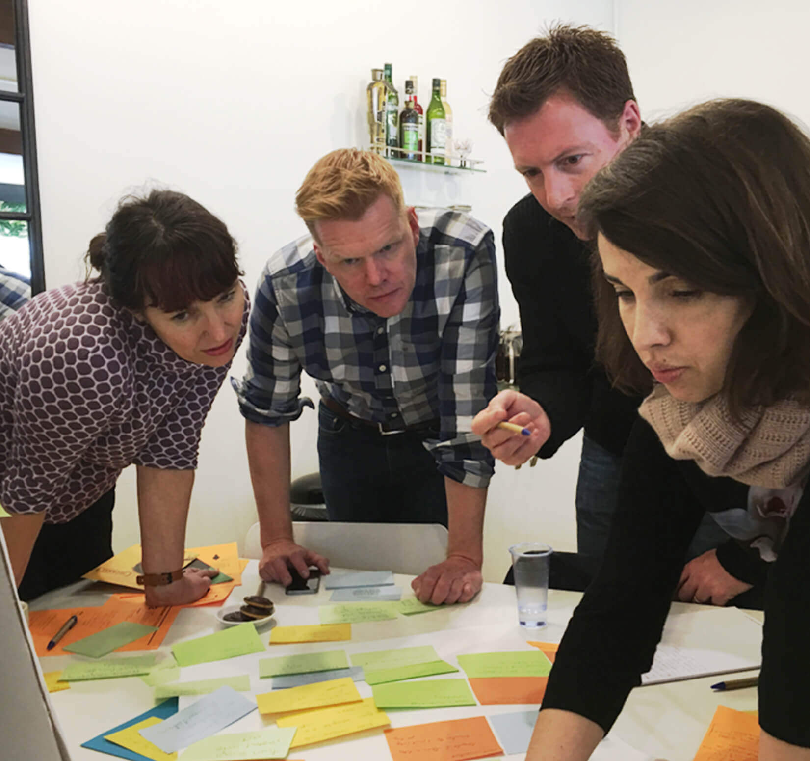 Apply design thinking in your world and get results