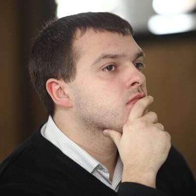 Sergey Martyshko, ABinBev
