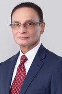 Moyez Kassam