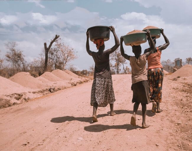See how The University of Notre Dame helped give women affected by war in Uganda a future using Sprintbase