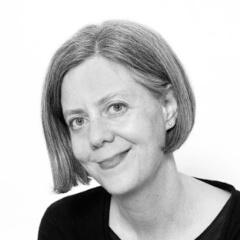 Jane Pritchard